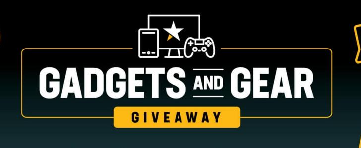 Grande Gadgets And Gear Giveaway