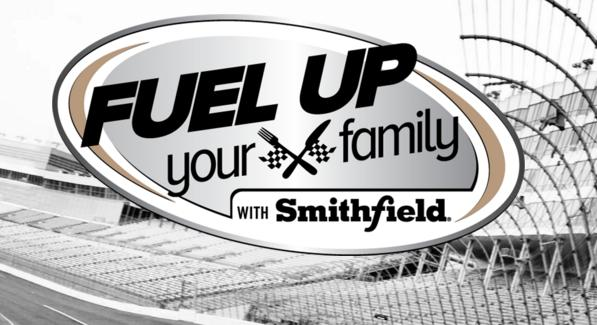 Smithfield Fuel Up Your Family Sweepstakes
