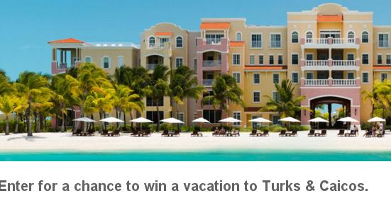 Southwest Vacations February Sweepstakes