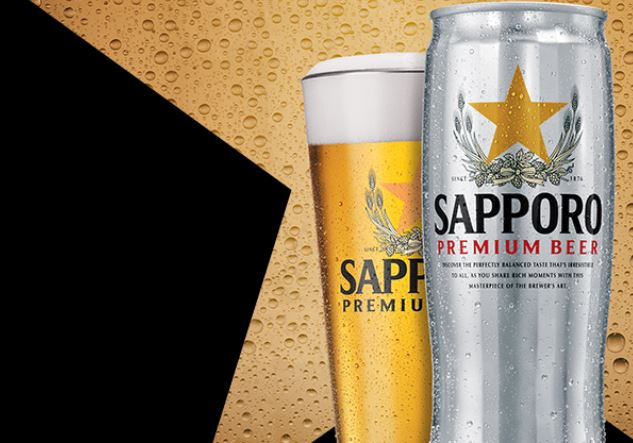Sapporobeer com Trip To Japan Sweepstakes - Enter To Win
